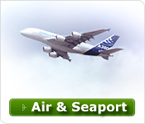 Air and Seaport